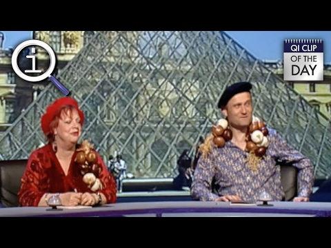 QI | Can The Panellists Speak French?