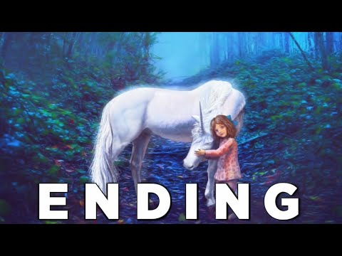 MYSTERY OF UNICORN CASTLE THE BEASTMASTER COLLECTOR'S EDITION PART ENDING Walkthrough Gameplay  