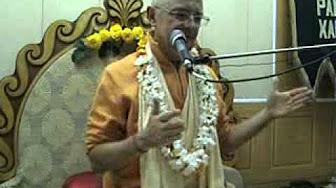 Шримад Бхагаватам 3.10.10 - Бхакти Вигьяна Госвами