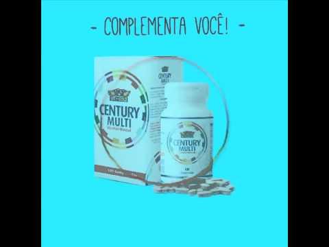 Century Multi Vitamin Mineral