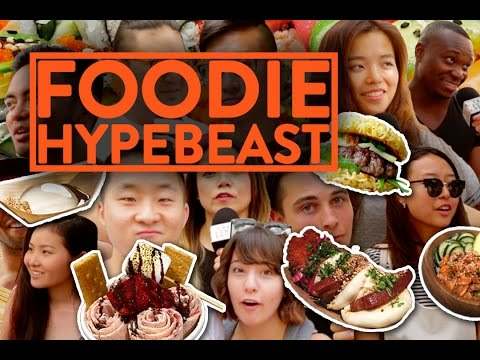 BEST & MOST OVERRATED FOOD TREND?