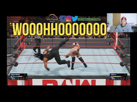 WWE 2K19 REVIEW - WWE 2K19 PS4 - HELL IN A CELL - YouTube