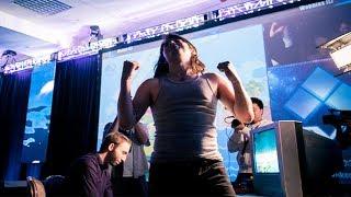 Top 10 Greatest EVO Melee Moments - Super Smash Bros