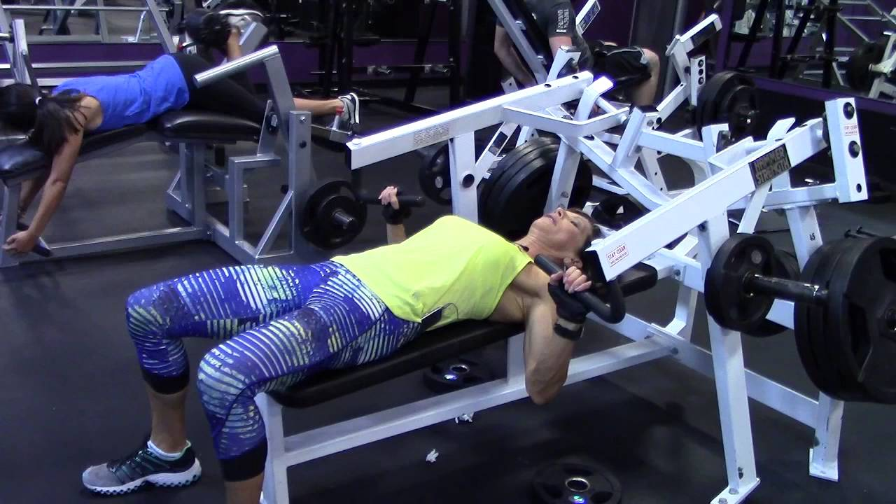 Attractive Hammer Strength Bench Presses Part - 13: Hammer Strength Flat Bench Press