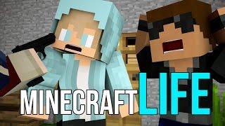Held Hostage | Minecraft Life [S1: Ep.4 Minecraft Roleplay Adventure]