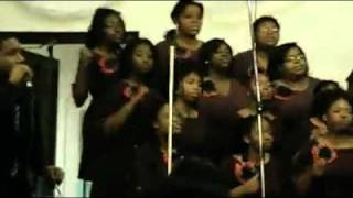 Howard University Community Choir- 99 and a Half