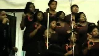 Howard University Community Choir- 99 and a Half