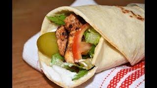 Chicken Shawarma and Lebanese Bread/Chef Ahmad's Kitchen screenshot 5