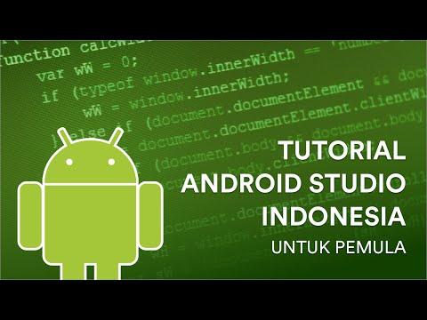 Promo Tutorial Android Studio Indonesia Dasar Pemula
