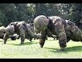 ARMY Basic Training US (Boot Camp) Military preparation- by Kevin Hunter