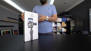 مراجعة مثبت الكاميرات دي جي اي اوزمو موبايل 2 | DJI Osmo Mobile 2
