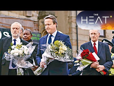 The Heat— Will The UK Exit The EU? 06/21/2016