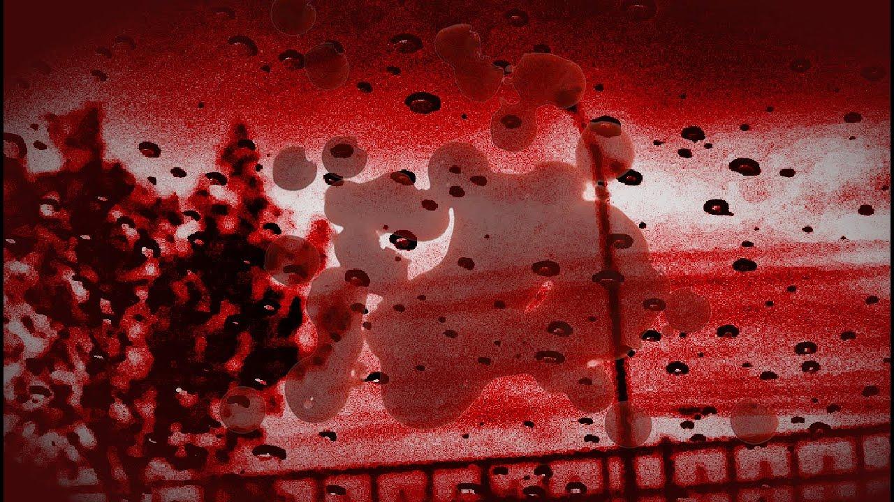 Blutregen - WestTech