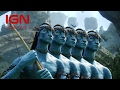 New Release Dates Announced for Avatar Sequels - IGN News
