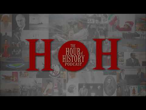 Hour of History: Episode 4 - Catalonia