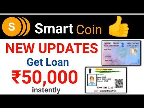 SmartCoin Instan Loan , Smartcoin App Revew , Smartcoin Loan Processing Time