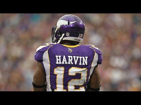 Harrison Smith Vikings Highlights Harry The Hitman Doovi