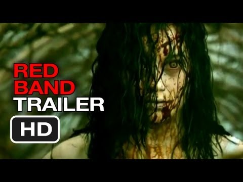 Evil Dead Official Full-Length Red Band...