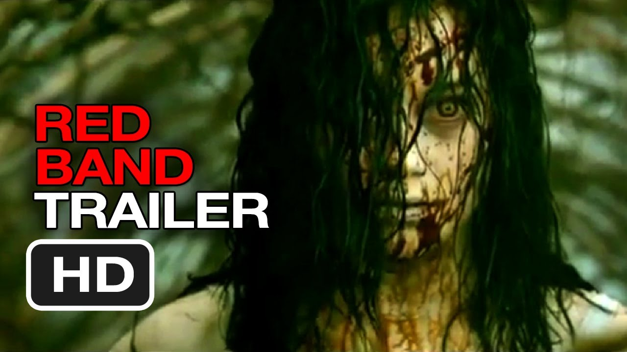 Download Evil Dead Official Full-Length Red Band Trailer #1 (2013) - Horror Movie HD