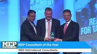 MEP Awards 2014