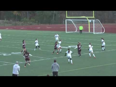NCCS - Beekmantown Girls B Final  10-30-14