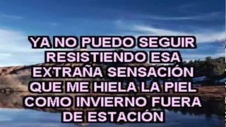 Karaoke El Perdedor   Enrique Iglesias & Marco Antonio Solis Karaoke