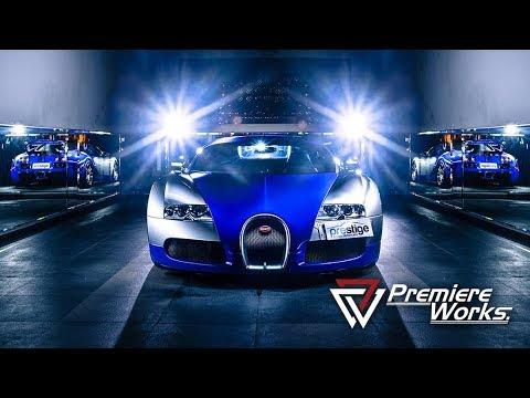 Premiere Works: Brace for Prestige - Bugatti Veyron (Indonesia)