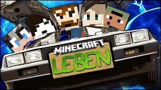 DAS ENDE? - Minecraft LEBEN #18 | FINALE
