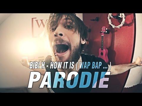 How It Is Wap Bap Bibi H Shazam