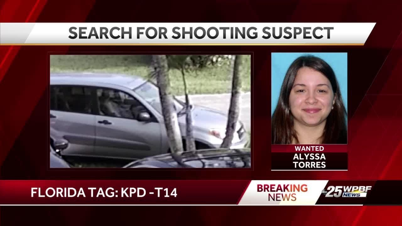 Police search for woman accused of killing daughter, stepfather in Florida