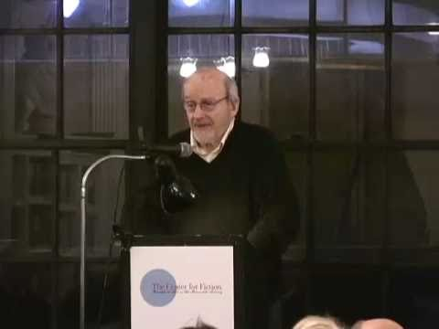 Why We Read: E. L. Doctorow Featured Image