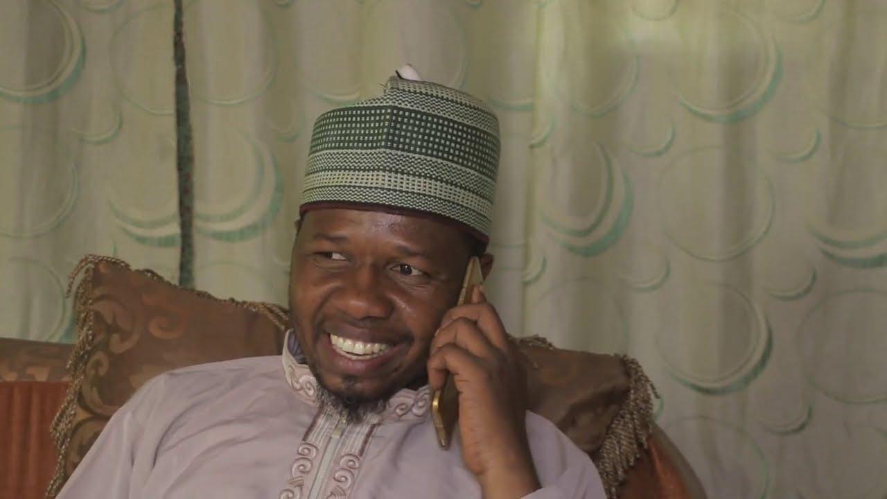 Download Ummanki Ummata ce   Hausa comedy {Ali Daddy}
