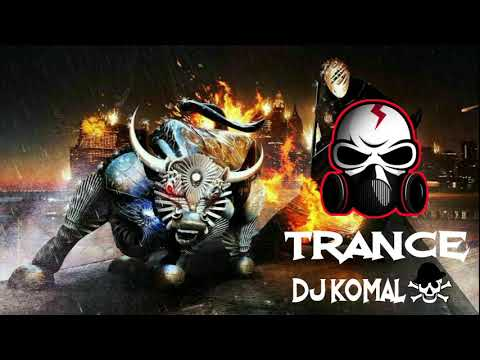 Trance Dj Komal mix by aakash cheek mix...