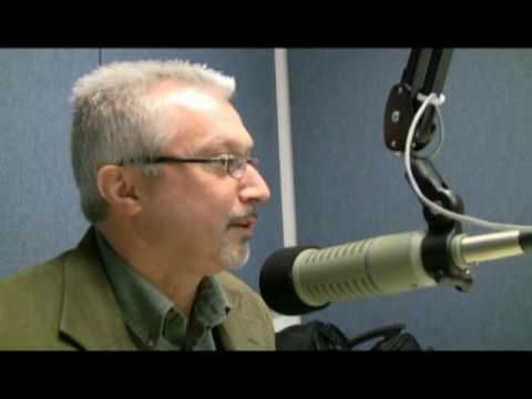 Interview with Judge Tim Murphy - part 1