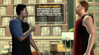NBA 09: The Inside - The Life Story 2 [PS3]