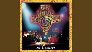 Medley: Le lichen jaune / Kantik santez Lena (Live)