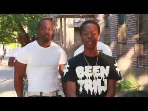 we B odn - Facts.. L Featuring La & Burt & Big Stef