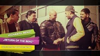 Hicham El Benzi3 - Return of the Benz