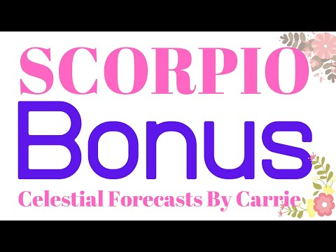 SCORPIO♏ YOU MAY HAVE LOST THEM, BUT THERE'S STILL HOPE💗REMEMBERING THE GOOD💑 LETTING GO OF THE BAD👈