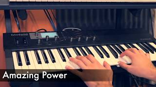 Waldorf Blofeld Organica Soundset - Analog Side
