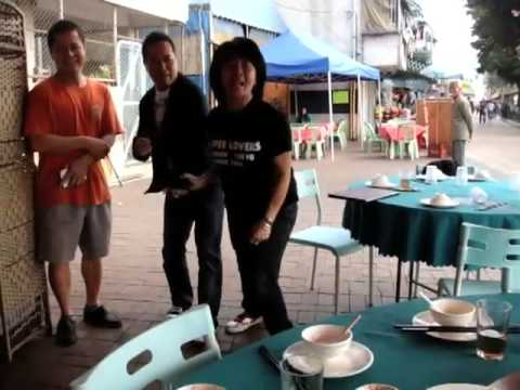 Thumbnail: A woman missed her shark fin soup in Hong Kong 我要食魚翅呀