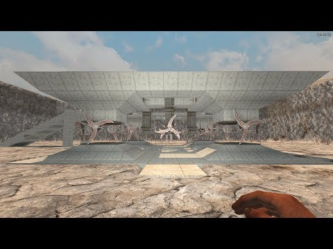 7 Days To Die Alpha 16 - Hover Platform - Part 19