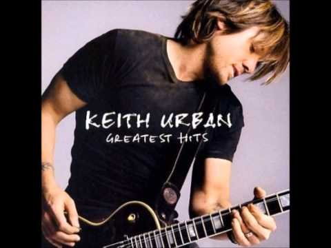 Your Everything Keith Urban