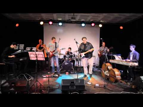 Chick Corea - Spain (Kalász Jazz Band Cover)