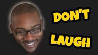 Try Not To Laugh or Grin Challenge Pt. 2!!!!