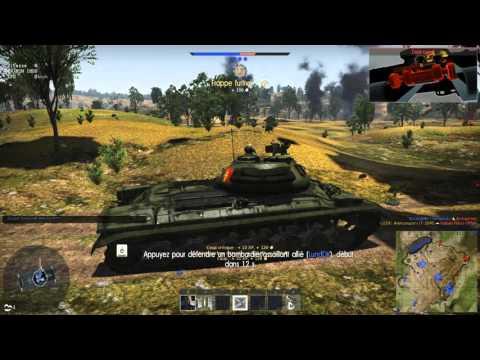 War thunder t 10m gameplay gta 4