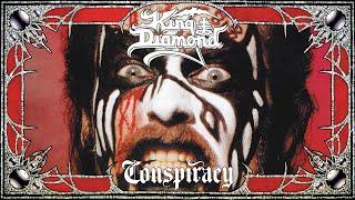 King Diamond – Conspiracy (FULL ALBUM)
