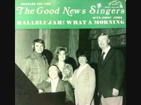 Empty Cabin The Good News Singers Recitation By Jimmy Jones