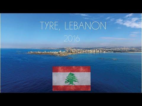 This is how we jingle, Christmas 2016 Tyre, Lebanon.