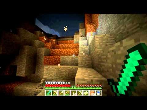 "Minecraft - Hardcore Survival - Episode 29 ""Lols"""